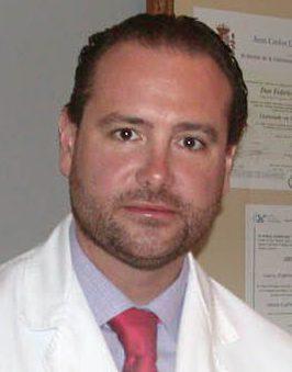 Dr. Mayo
