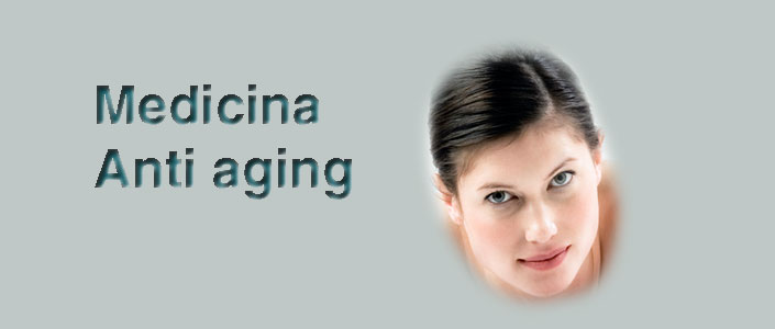 Antiaging - Dr. Federico Mayo