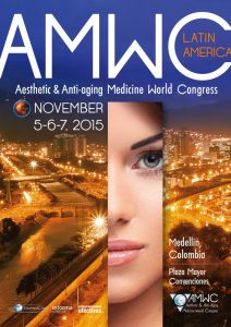 AMWC Latin America – 2º Congreso