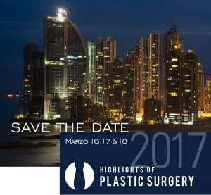 Highlights of plastic surgery 2017