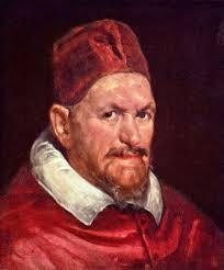 Historia de la Cirugía Plástica y Estética  - Inocencio III