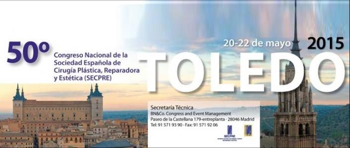 congreso Toledo