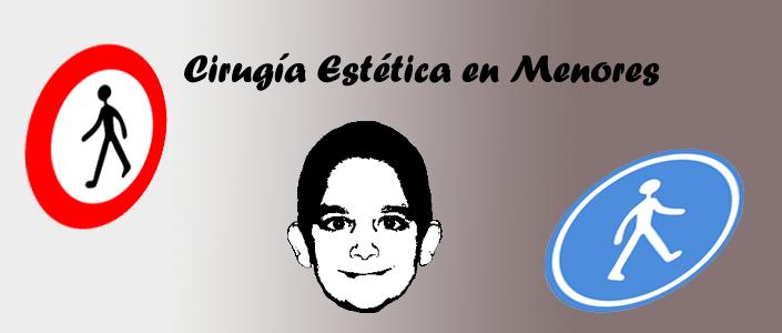 CirugiaEsteticaMenores