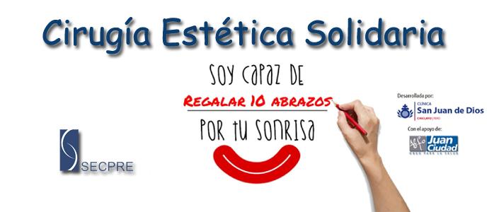 Cirugía Estetica Solidaria
