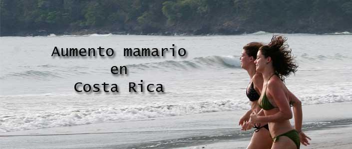 Aumento mamario en Costa Rica