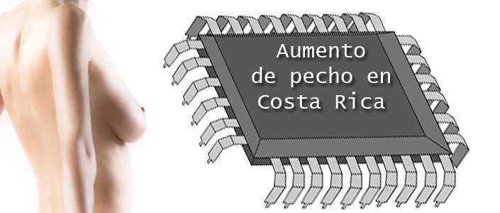 Aumento de pecho en Costa Rica