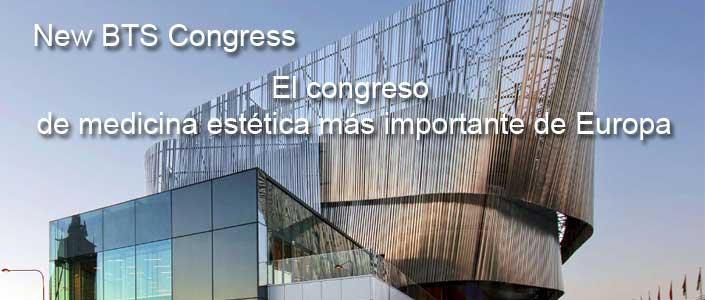 BTS Congreso de Medicina Estetica