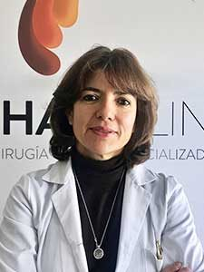 Dra. Claudia Rojas