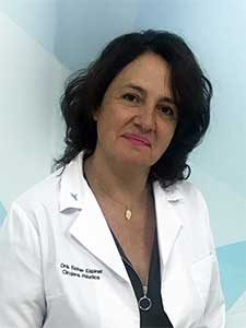 Dra. Esther Espinel