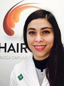 Dra. Sandra Ramírez