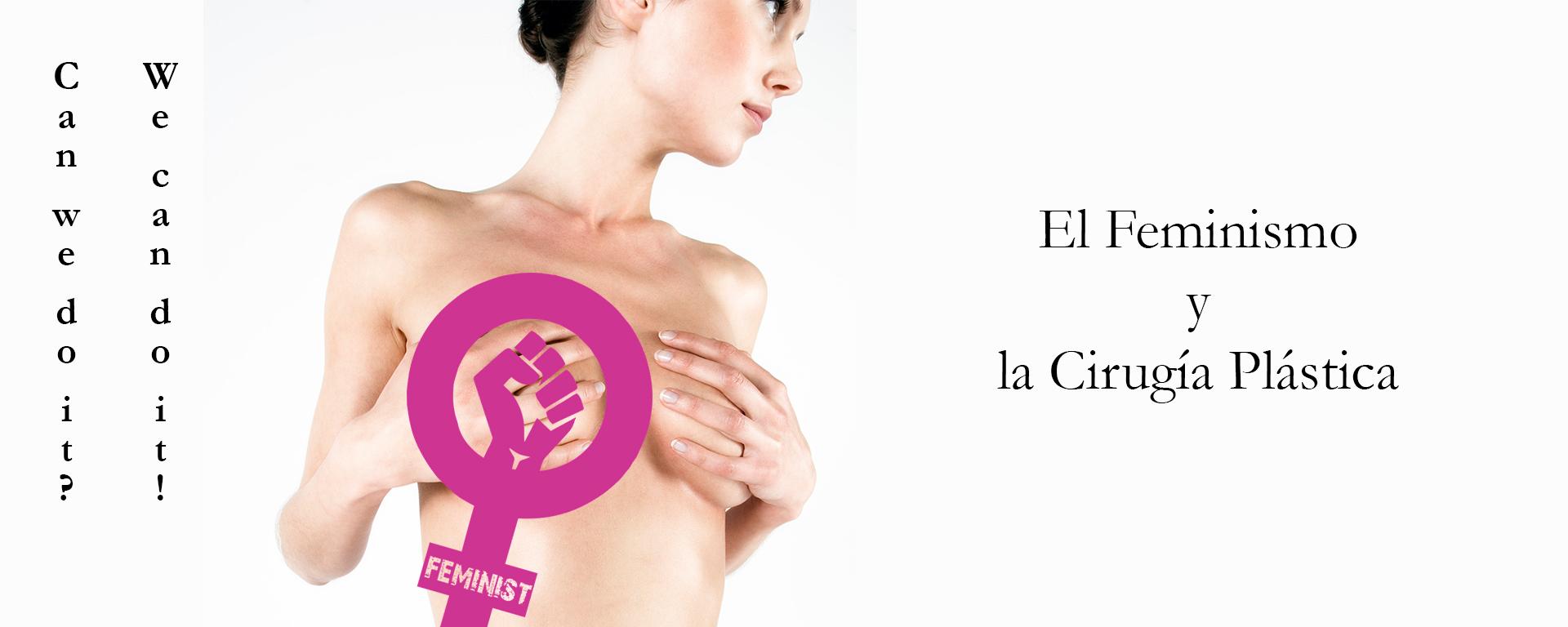 El Feminismo y la Cirugía Plástica