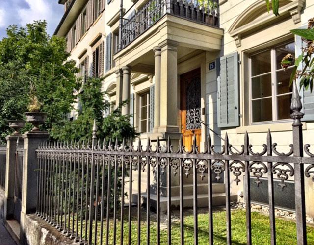 Instituto de Cirugía Estética y Plástica Zürich