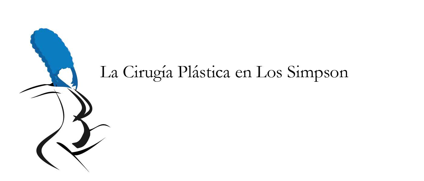 La Cirugía Plástica en Los Simpson