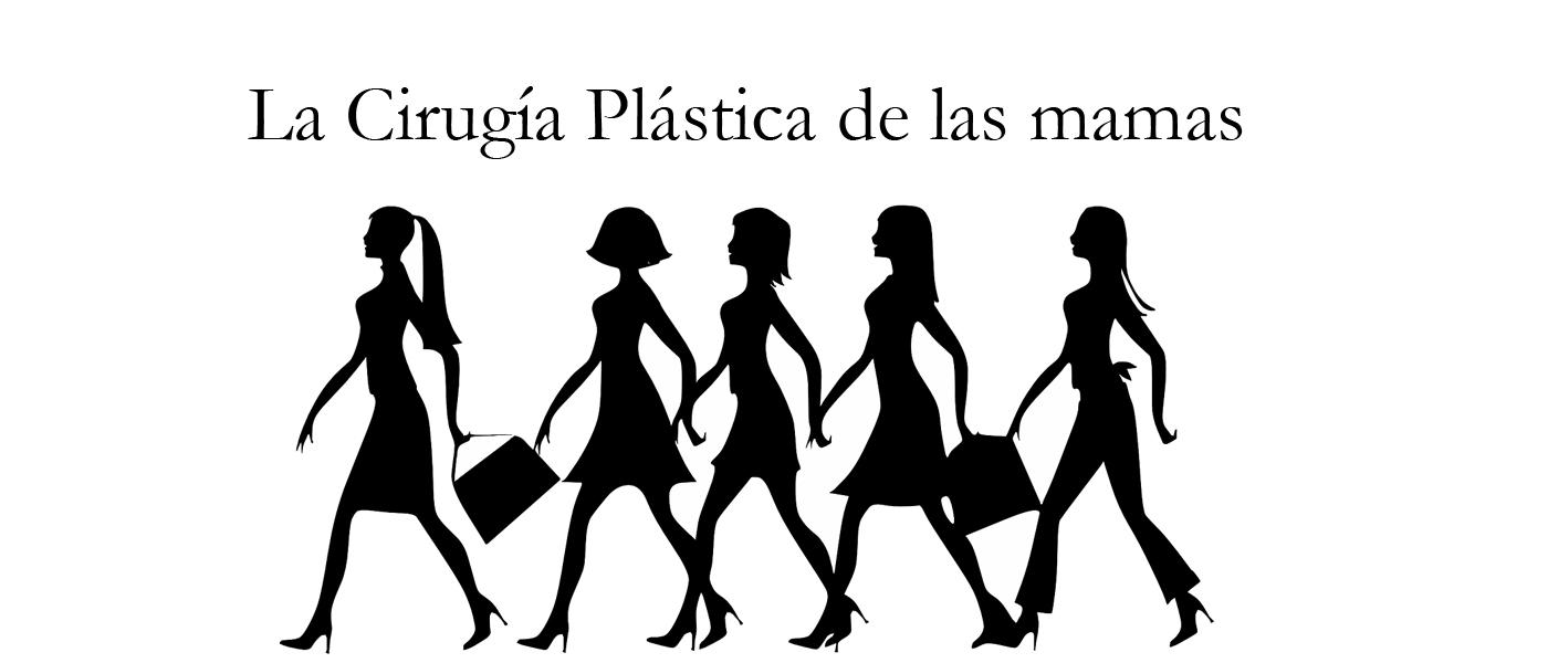 Cirugía Plástica de las mamas
