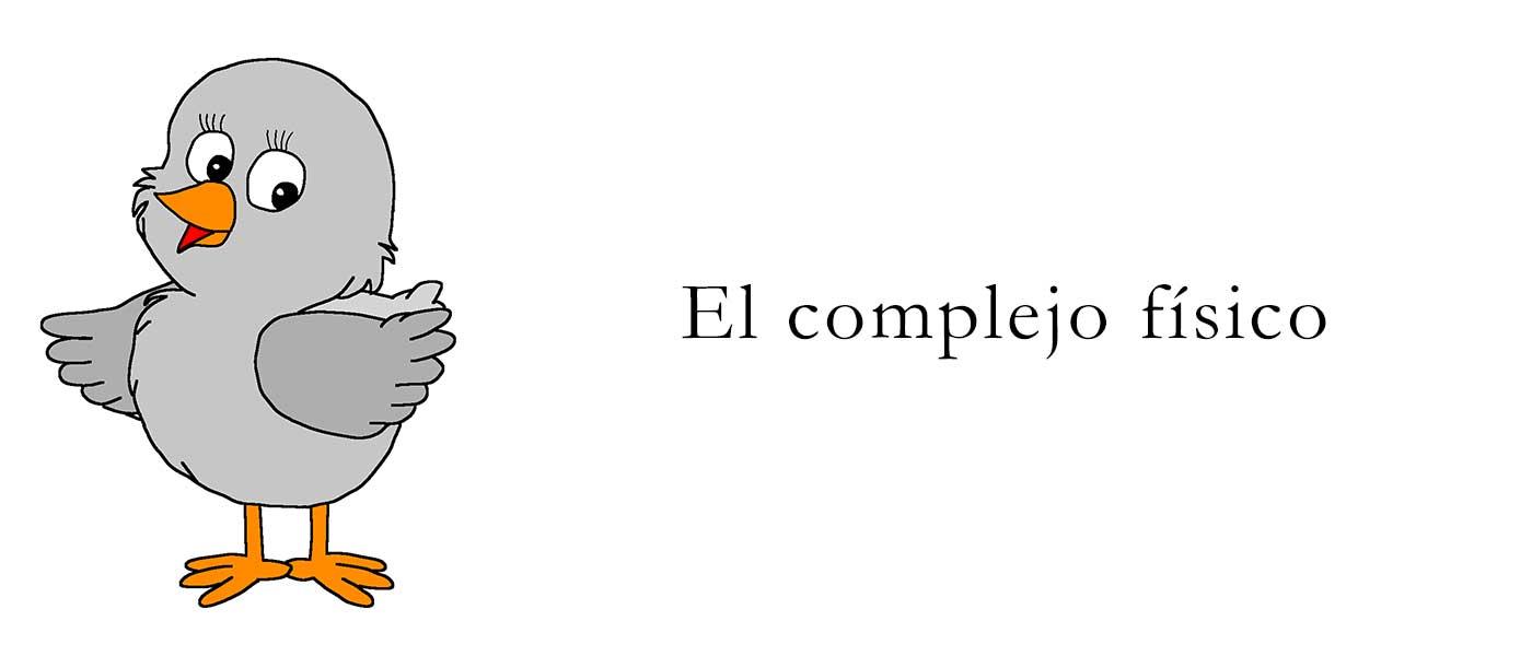 complejo físico